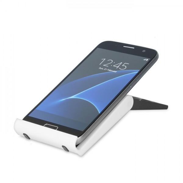 Suport telefon mobil NytroStand + Accesoriu curatare ecran