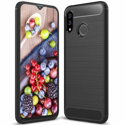 Husa silicon carbon Samsung Galaxy A50