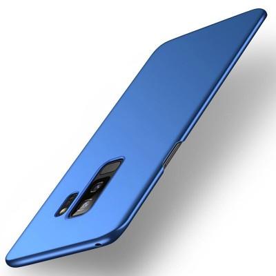 Carcasa spate slim blue Samsung Galaxy J6 Plus 2018