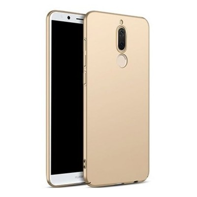 Carcasa spate slim gold Huawei Mate 10 Lite