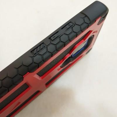 Husa UAG red Huawei Mate 20 Pro