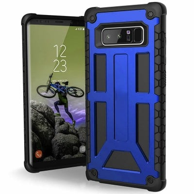 Husa UAG blue Samsung Galaxy Note 8