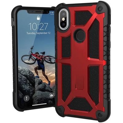 Husa UAG red Huawei P20 Lite