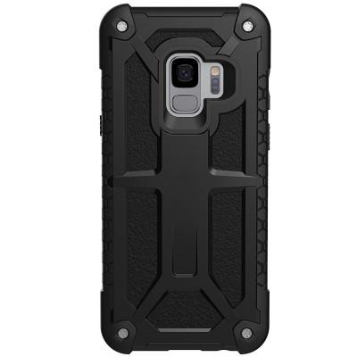 Husa UAG black Samsung Galaxy S9