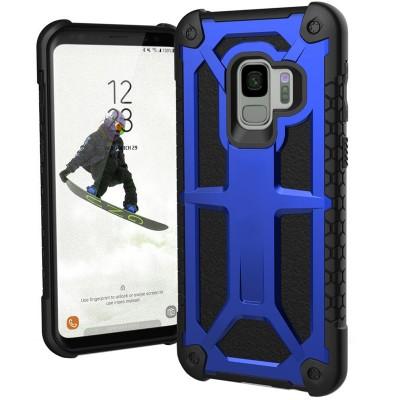 Husa UAG blue Samsung Galaxy S8