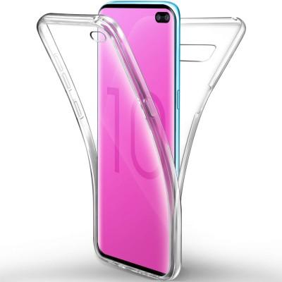 Husa 360 silicon fata-spate Samsung Galaxy S10