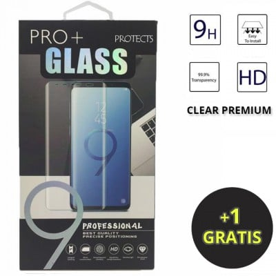 Folie sticla tempered glass nytroGel Xiaomi Redmi Note 6 Pro