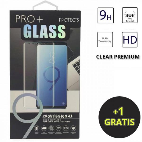 Folie sticla tempered glass nytroGel Huawei P Smart Plus