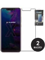 Folie sticla tempered glass nytroGel Allview Soul X5 Pro