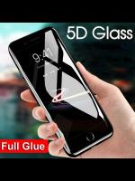 Folie sticla 5D Full Adeziv pentru Google Pixel 3, Black