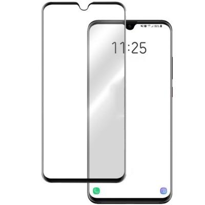 Folie sticla black 5D Huawei P30