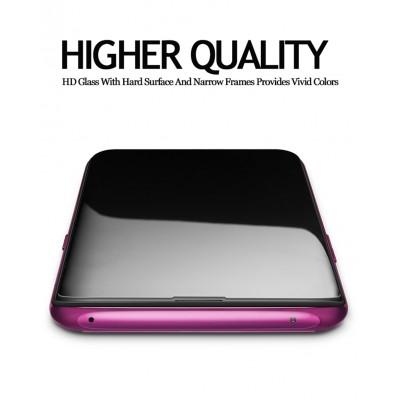 Folie sticla cu gel UV pentru Sony Xperia XZ3