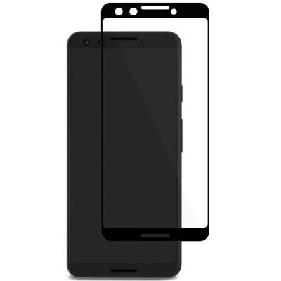 Folie sticla black 5D Google Pixel 3