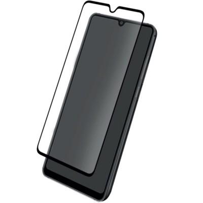 Folie sticla black 5D Huawei Mate 20
