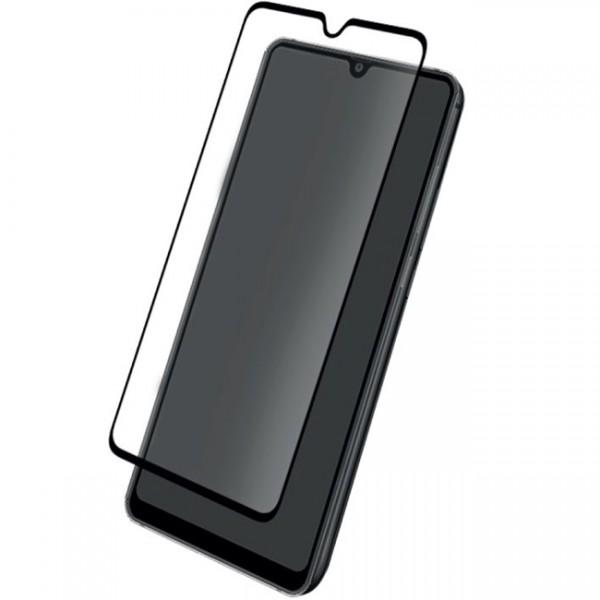Folie sticla full glue black pentru Huawei Mate 20