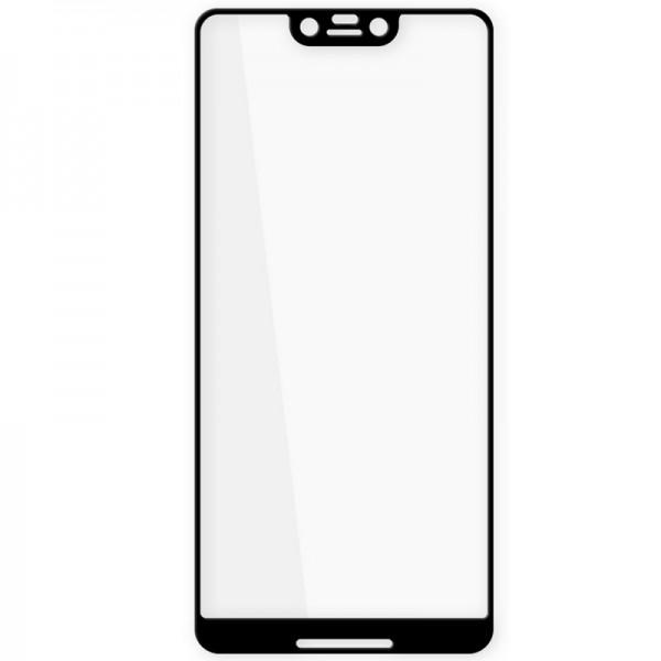 Folie sticla full glue black pentru Google Pixel 3 XL