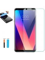 Folie sticla Full UV pentru LG V30 / V30 Plus
