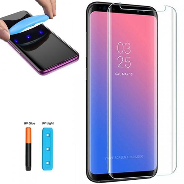 Folie sticla Full UV pentru Samsung Galaxy Note 9