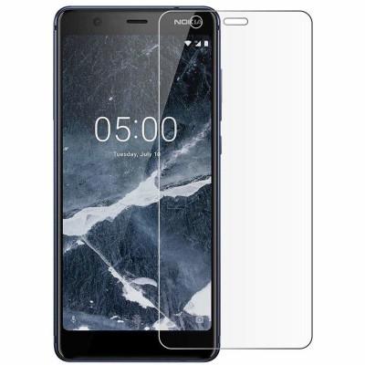 Pack 2 x Folie sticla pentru Nokia 8