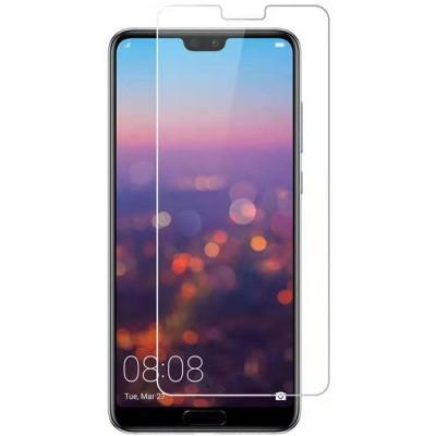 Pack 2 x folie sticla pentru Huawei P20 Lite