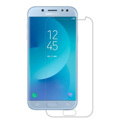 Pack 2 x folie sticla pentru Samsung Galaxy J3 (2017)