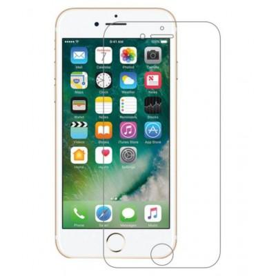 Pack 2 x folie sticla pentru iPhone 7 Plus / iPhone 8 Plus