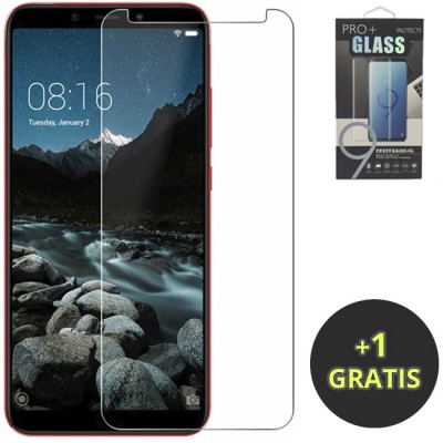 Folie sticla tempered glass nytroGel Xiaomi Redmi Note 5 Pro
