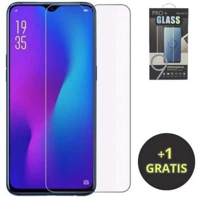 Folie sticla tempered glass nytroGel Xiaomi Redmi Note 7, Note 7 Pro