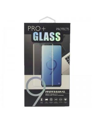 Folie sticla full glue black pentru Huawei Mate 20 Lite