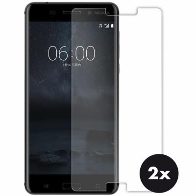Folie sticla Nokia 3 (include 2 buc)