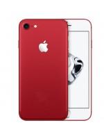 Sticker spate pentru iPhone 6 / 6s, Red