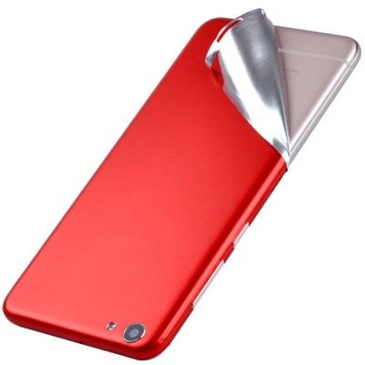 Sticker spate pentru iPhone 8, Red
