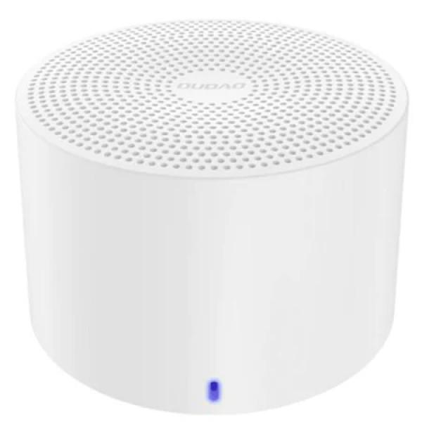 Boxa portabila Y12, 3W, Bluetooth 5.0, Microfon, White