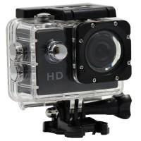Camera video sport de actiune NYTRO Sports Cam, 1080p Full HD, LCD, 2-inch + Accesorii