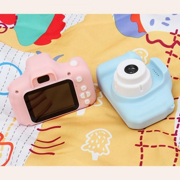 Camera foto digitala pentru copii, functie foto/video, 3MP, Full HD