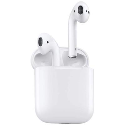 Casti bluetooth wireless i12 Plus TWS, High HIFI Sound, Microfon, Bluetooth 5.0, White