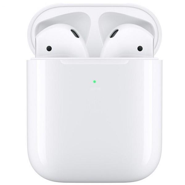 Casti wireless TWS i500, Bluetooth 5.0, HIFI, Noise Reduction, Dual Microfon,Senzori, Bass