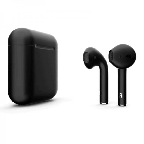 Casti bluetooth wireless EVO Buds, Bluetooth 5.0, Touch, Black