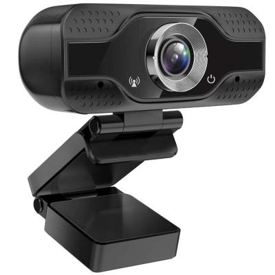 Camera web B1, Full HD 1080p, 2.1MP, Microfon, USB