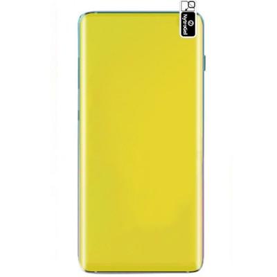 Folie ecran regenerabila NytroGel -  Asus Zenfone 5Z ZS620KL
